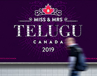 Miss & Mrs Telugu-Canada