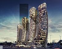 Bakkah Towers