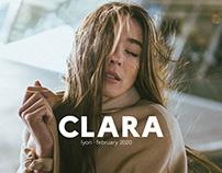 Clara - Musée des Confluences Lyon