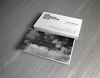 LPC Hello! Business Cards