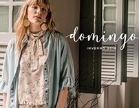 Domingo - Inverno 18 // Dress to