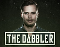 The Dabbler - Logo and artwork