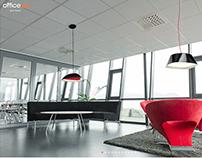 office_m – Website