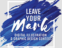 Leave Your Mark Contest