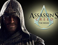 Assassin's Creed: Official collab with 20th Century Fox