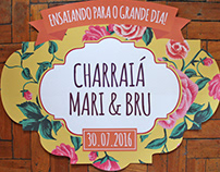 Charraiá