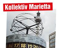 Musikvideo: Kollektiv Marietta - Stadt