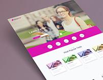 Website UI/UX Redesign - Chiroprep.com