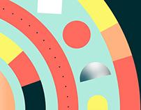 Sphere | Motion design video