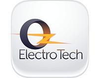 Oz Electrotech - Logo Design
