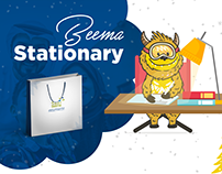 Beema - Stationary
