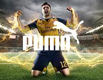 Puma US & Europe