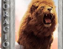León de Dios - Banner