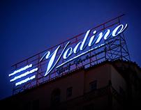 Vodino Beef Restaurant