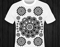 Graphic T-shirt Design