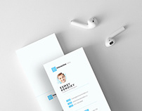 Business Card Free Download