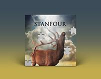 Stanfour album 4 Cover art