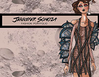 Fashion Design Portfolio