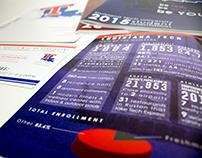 Louisiana Tech Communications Material
