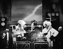 Marillion Album 18 Pre-Order Launch Film