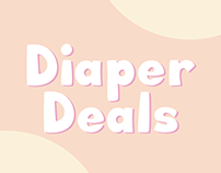 Diaper Deals • Baby Company