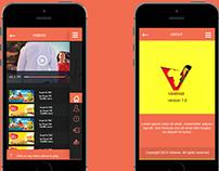 Vinema App