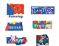 Snapchat Geofilters: Germany