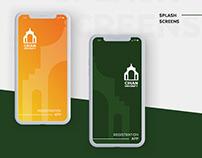 Registration App_Cihan University