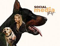 Pet   Social Media