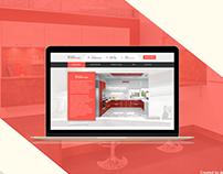 Kitchen, website