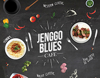 Jenggo Blues Cafe