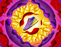 Nike Basketball - Summer 2015