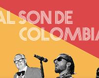 Al Son de Colombia
