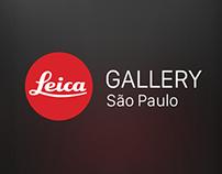 Leica Gallery São Paulo