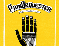 PianOrquestra @ Classical:Next Festival