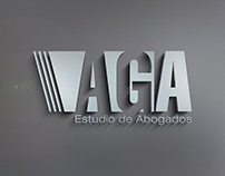 Branding | AGA Estudio de Abogados