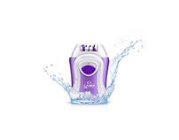 SkinLady Waterproof - Bajo el agua no duele - Radio
