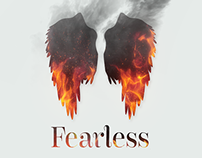 Fearless: A Book Trailer