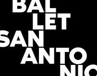 2018-2019 Ballet San Antonio