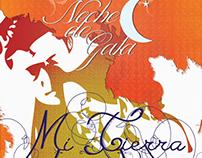 """Mi Tierra"" 2014, Noche De Gala, Hispanic Chamber, KCMO"