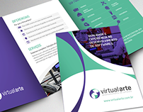 Virtual Arte - Institucional