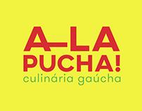 Identidade visual de restaurante   Restaurant branding