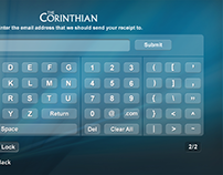 On Screen Keyboard (ITV)