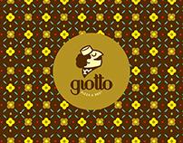 Giotto - Pizza 360°