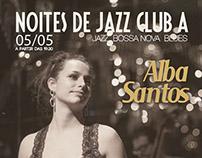Noites de Jazz Club A - 2a Temporada