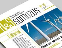 Boletín interno H&S Somozas