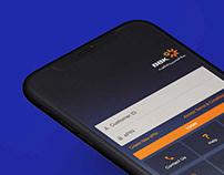 BBK Mobile Website