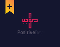 logo Positive Dev+
