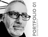 Portfolio 1 - Brand Identity