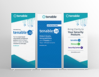 Tenable | Pull Up Banner Options
